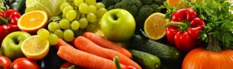 Αλλάζουν τα δεδομένα στην κατανάλωση φρούτων και λαχανικών (;)