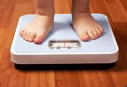 Κληρονομική η παιδική παχυσαρκία
