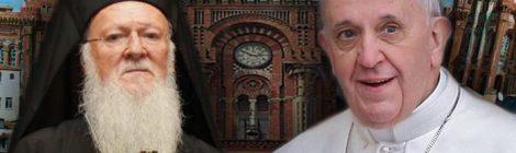 Κάθε μήνα Θεία Λειτουργία σε παπικό ναό της Άγκυρας καθιέρωσε το Φανάρι!   (Του Μανώλη Κείου)