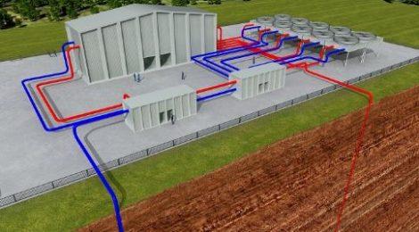Ημερίδα με θέμα: Χρήση γεωθερμικής ενέργειας για παραγωγή θέρμανσης-ψύξης. Προοπτικές ανάπτυξης της γεωθερμίας στην Περιφέρεια Δυτικής Μακεδονίας, τη Δευτέρα 24/4
