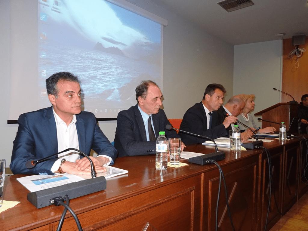 Ψήφισμα του Περιφερειακού Συμβουλίου Δυτικής Μακεδονίας για τη ΔΕΗ