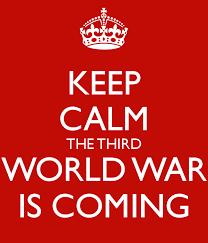 ΗΠΑ και Γ' Παγκόσμιος Πόλεμος. Φωτεινή Μαστρογιάννη Οικονομολόγος, καθ. ΜΒΑ