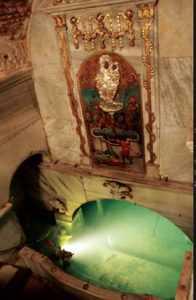Τo Βυζάντιο μετά την άλωση. Η Εκκλησία ως επιβίωση του Βυζαντίου