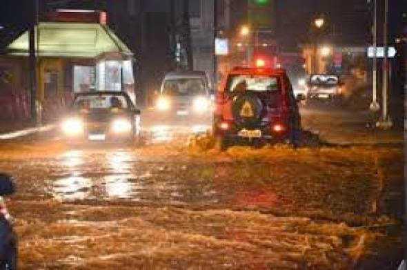 Ο δήμος Κοζάνης για την  πρόληψη και αντιμετώπιση των πλημμυρικών φαινομένων