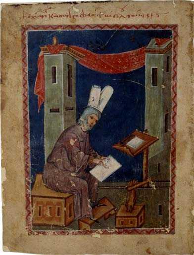 ΤΟ ΕΛΛΗΝΟΡΘΟΔΟΞΟ ΒΥΖΑΝΤΙΟ ΠΟΥ ΔΕΝ ΓΝΩΡΙΖΟΥΜΕ.  Ο Βυζαντινός Ιστορικός και πολιτικός, Νικήτας Χωνιάτης