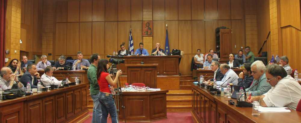 Ομόφωνα εγκρίθηκε από το Περιφερειακό Συμβούλιο Δ. Μακεδονίας η σύναψη Προγραμματικής Σύμβασης για την «Ορθολογική διαχείριση και αξιοποίηση μαρμαροφόρου περιοχής Τρανοβάλτου» (BINTEO 45' με όλη τη συζήτηση)