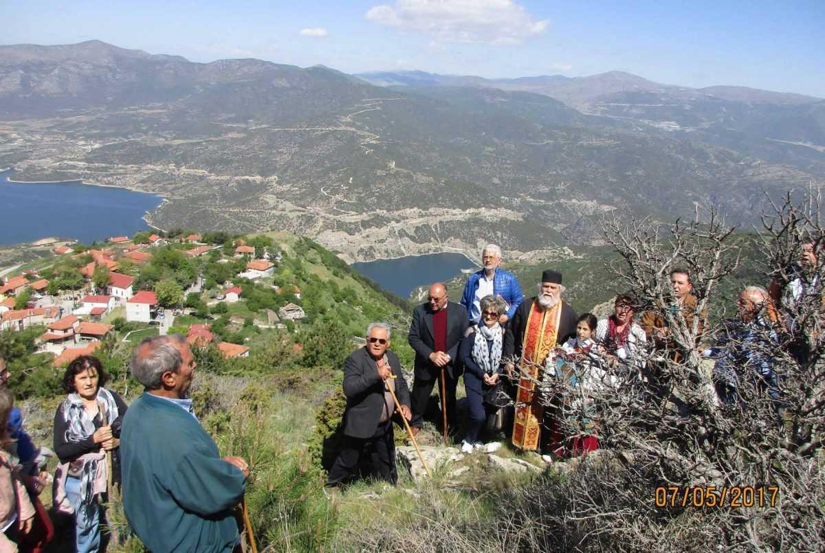 3ο Πανελλήνιο Συνέδριο Α' Βοηθειών της Ελληνικής Ομάδας Διάσωσης στη Σιάτιστα