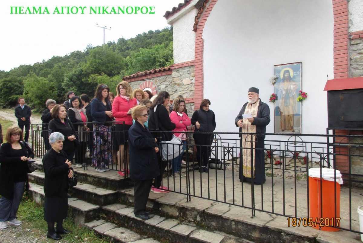 Περιοδεία του Υπουργού Αγροτικής Ανάπτυξης & Τροφίμων, Βαγγέλη Αποστόλου, στην Κοζάνη