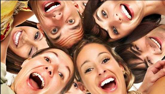Η θεραπευτική αξία του γέλιου (ΤΣΙΟΥΛΗ ΕΛΙΝΑ)