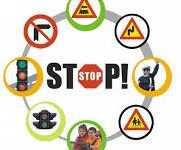 «Μαθητική ημέρα σωστής κυκλοφοριακής συμπεριφοράς στην Πτολεμαΐδα»