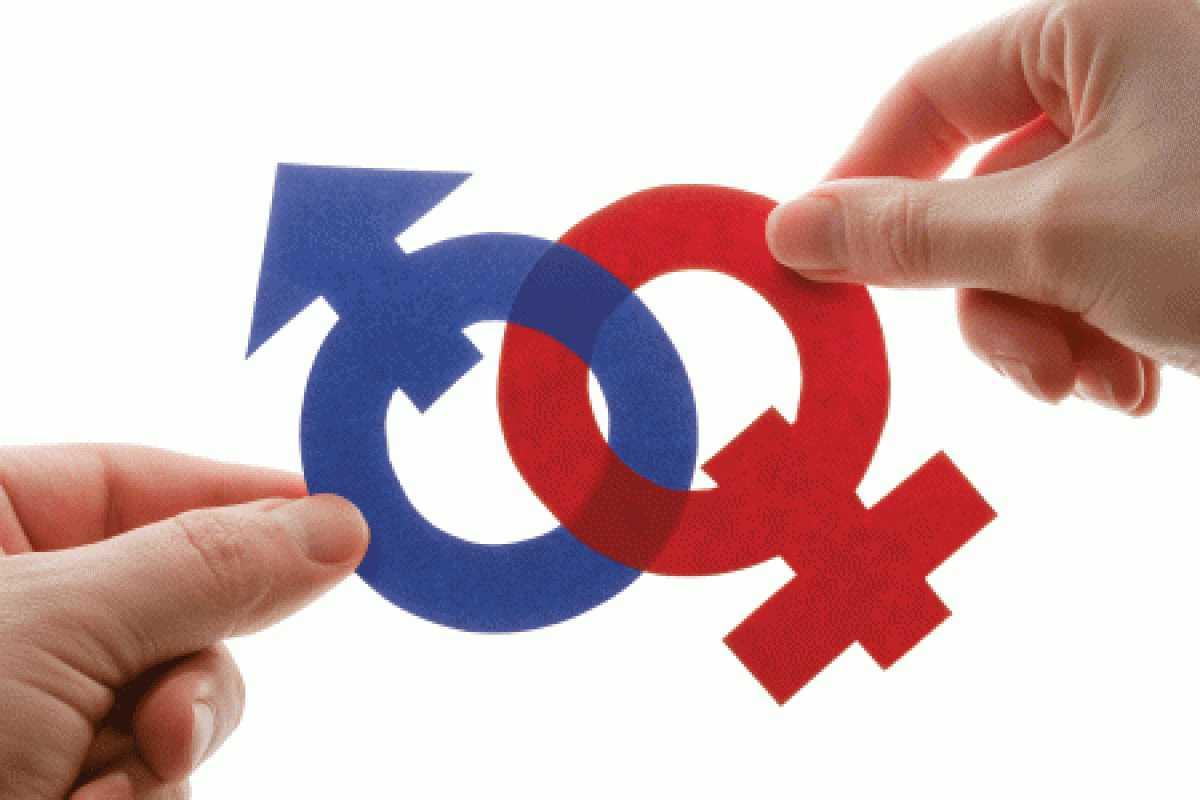 Αλλαγή φύλου και Νέα Τάξη