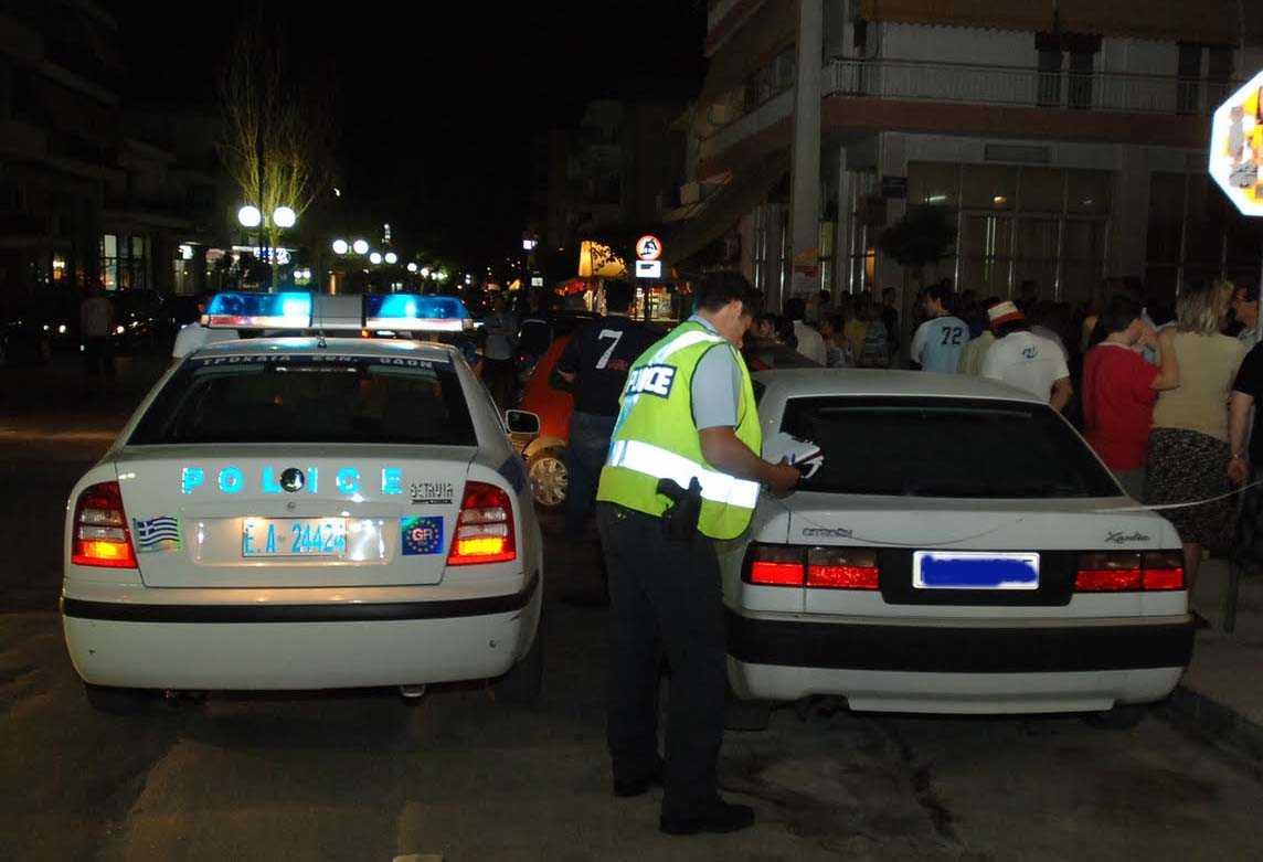 Τα δικαιώματα οδηγών και οργάνων σε αστυνομικό έλεγχο