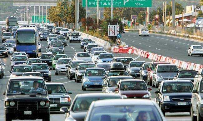 Κυβερνητικές πηγές: Παρατείνεται μέχρι τις 14 Ιουλίου η προθεσμία πληρωμής ασφαλίστρων των οχημάτων