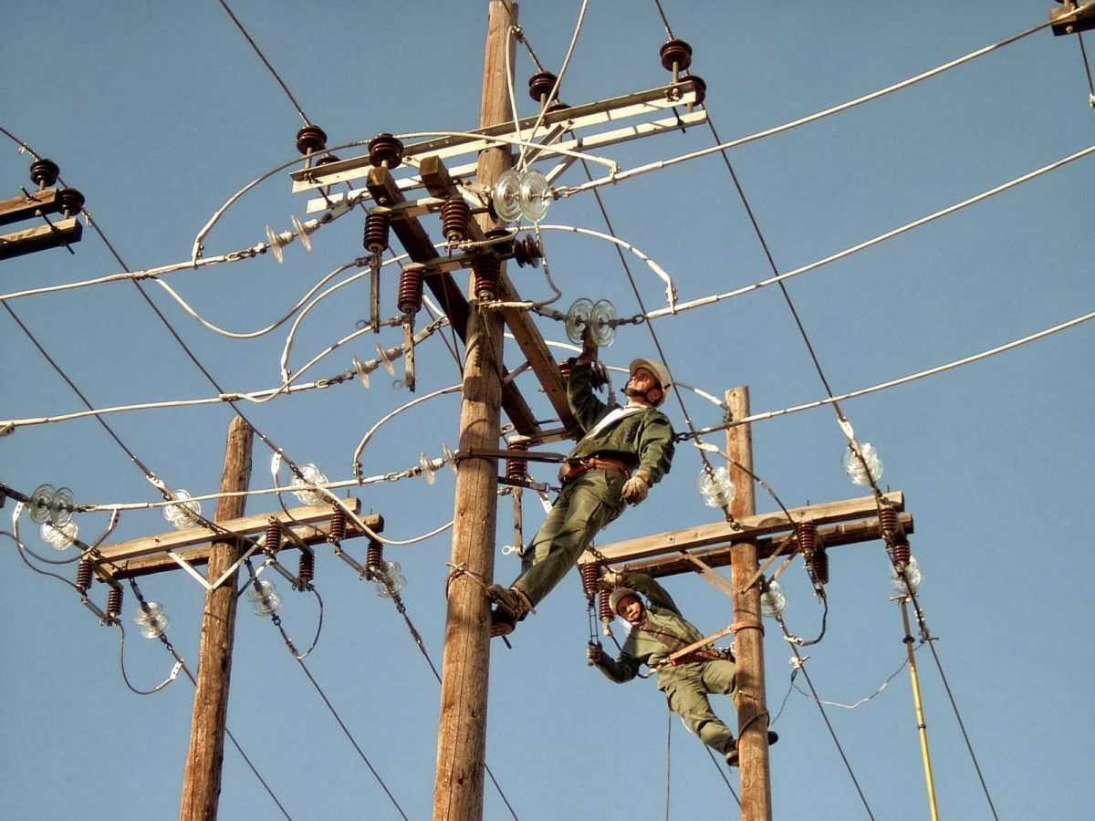 Διακοπή Ηλεκτρικού ρεύματος στις περιοχές του Σιόποτου, Γηροκομείου κ.α.