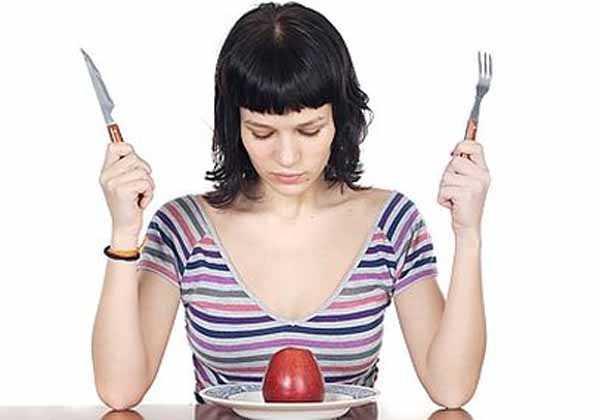 Τα διατροφικά λάθη μπορούν να επηρεάσουν την ψυχική υγεία