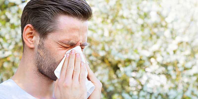 Η διατροφή στην αντιμετώπιση των αλλεργιών. Ένας στους τέσσερις κατοίκους του Δυτικού κόσμου αντιμετωπίζουν κάποιας μορφής αλλεργία. Με αφορμή την παγκόσμια ημέρα Αλλεργίας