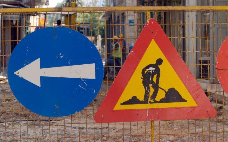 Κυκλοφοριακές ρυθμίσεις λόγω της ολοκλήρωσης εργασιών του έργου «Διαμόρφωση Οδού Ιπποκράτους»