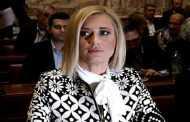 Ραχήλ Μακρή: «Το έγκλημα στο Λέχοβο επαναλαμβάνεται από σύγχρονους γερμανοτσολιάδες»