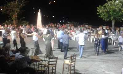 Ετήσιος παραδοσιακός χορός στο Βυθό Κοζάνης την Κυριακή 13 Αυγούστου