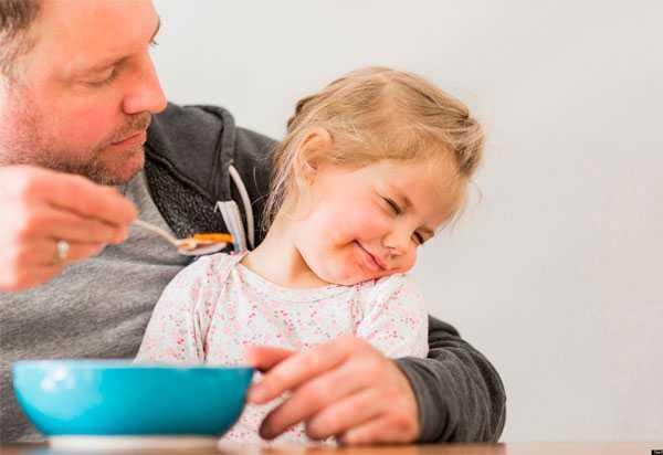 Παιδική ηλικία: Σημείο-σταθμός για την απόκτηση σωστών διατροφικών συνηθειών