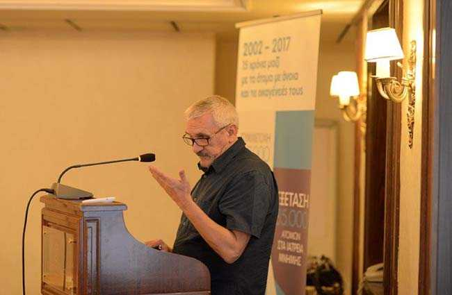 Νέα ερευνητικά δεδομένα για τη διαχείριση και την πρόληψη της άνοιας- Νόσου Αλτσχάιμερ στην Ελλάδα