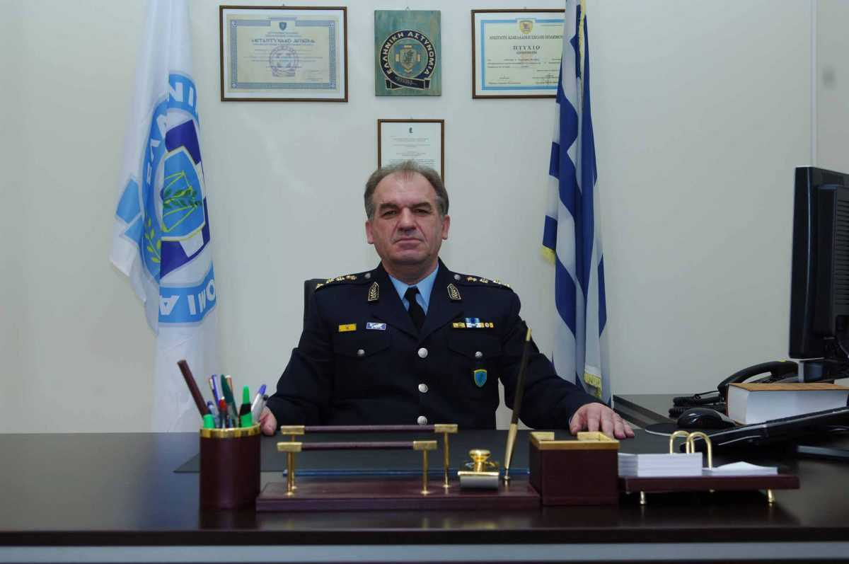 Ξεκίνησε η λειτουργία του θεσμού του Τοπικού Αστυνόμου στην Αιανή