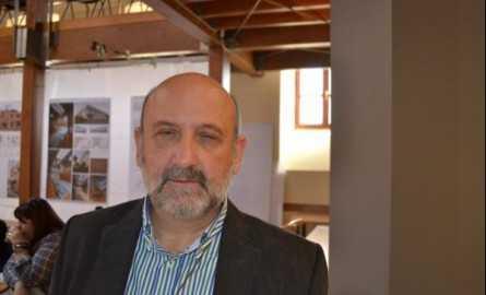 Νέος πρύτανης του Πολυτεχνείου Κρήτης ο καθηγητής Ευάγγελος Διαμαντόπουλος από το Τσοτύλι