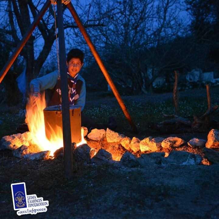Περιφ. Εφορεία Προσκόπων Δυτ. Μακεδονίας: Μια ακόμη προσκοπική χρονιά ξεκίνησε πριν από λίγες μέρες και στην Πτολεμαΐδα- Έλα μαζί μας για περιπέτεια, ζωή στη φύση, παντοτινές φιλίες, διασκέδαση και γνώσεις