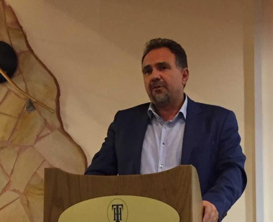 Συνέντευξη του Νίκου Σαρρή στην ΕΡΑ Δυτικής Μακεδονίας