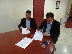 Κέντρο Πιστοποίησης Μανιταροσυλλεκτών στα Γρεβενά-  Υπογράφτηκε μεταξύ Περιφερειάρχη και ΕΒΕ Γρεβενών η σχετική σύμβαση