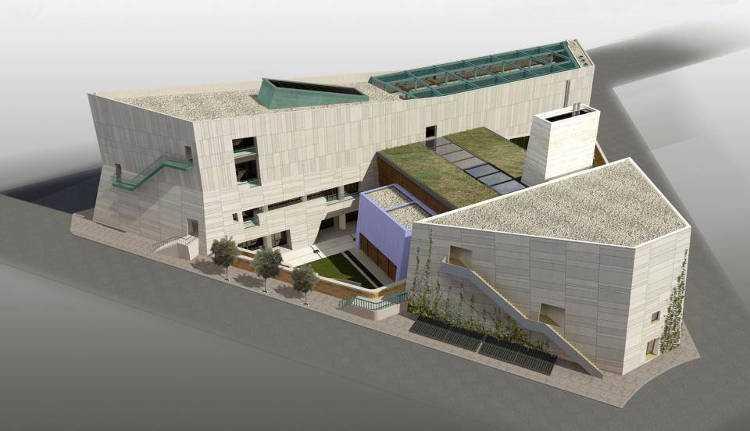 Πρόσκληση κατάθεσης προτάσεων για τη νέα Δημοτική Βιβλιοθήκη Κοζάνης