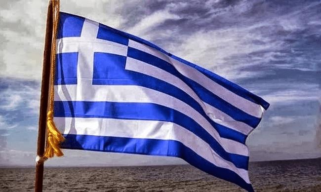 Ένα «ΟΧΙ» ακόμα... Ένα «ΟΧΙ» για τη λευτεριά!  Περίεργος λαός είμαστε οι Έλληνες... Ζούμε για να τρωγόμαστε μεταξύ μας. Να διαφωνούμε. Να διχαζόμαστε. Του Νίκου Συρίγου