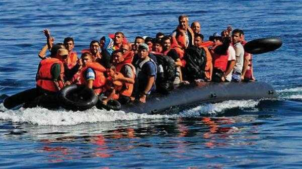 Το βρόμικο κόλπο της Τουρκίας με τους μετανάστες. Τα σύνορά μας και τα μάτια μας