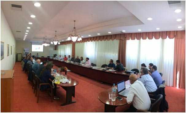 Το ΤΕΙ Δυτ. Μακεδονίας ξεκίνησε διαδικασία αξιολόγησης  Περιφερειακού Σχεδίου δράσης για Έργα τηλεθέρμανσης με την αξιοποίηση βιομάζας και συναφών πηγών