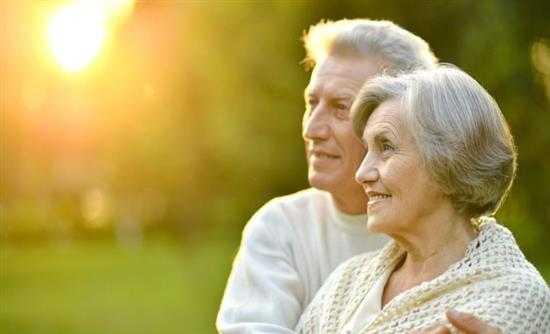 Η σωματική δραστηριότητα μειώνει τον καρδιαγγγειακό κίνδυνο για τους ηλικιωμένους