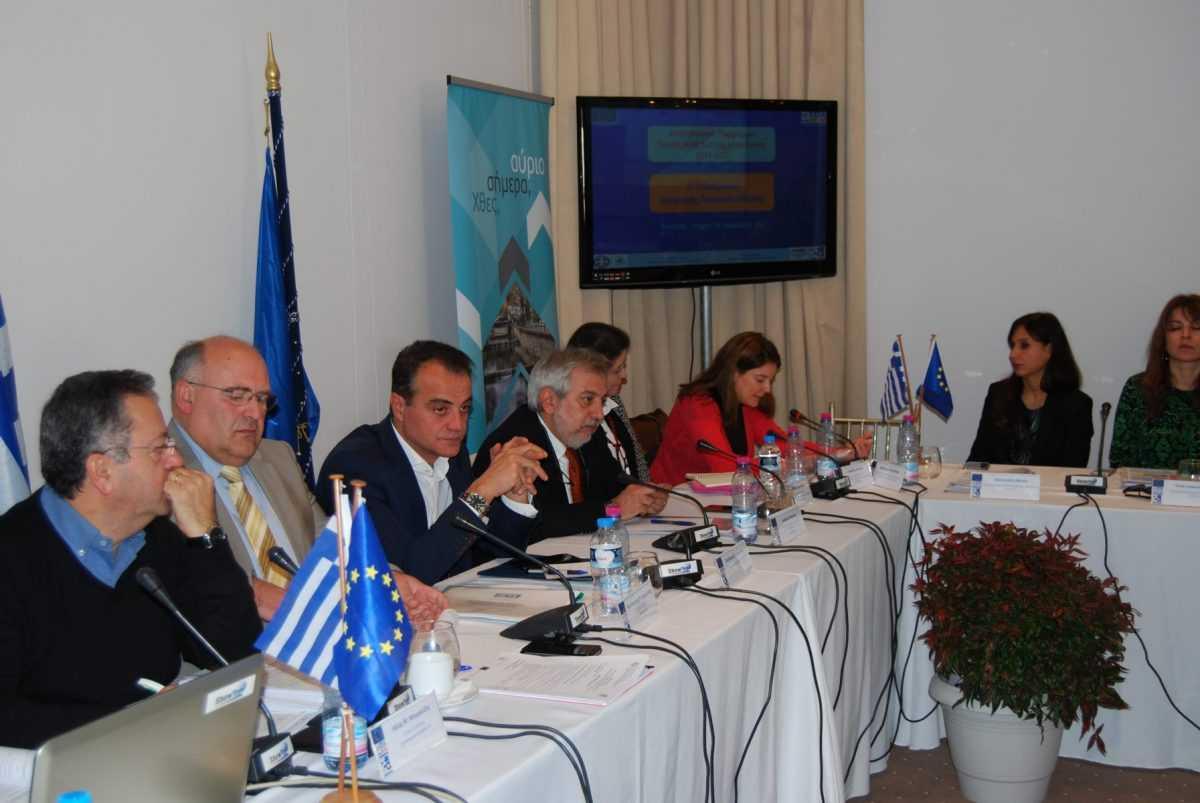 Θ. Καρυπίδης: Να επιτύχουμε το μείγμα πολιτικών που θα οδηγήσουν στην πραγματική βελτίωση των συνθηκών διαβίωσης των Δυτικομακεδόνων