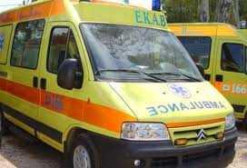 Στην εντατική Νοσοκομείου των Ιωαννίνων ο 22χρονος που έπεσε από τον 3ο όροφο πολυκατοικίας στα Γρεβενά