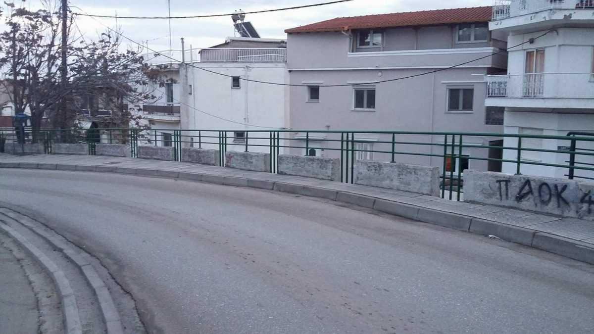 Τα εύσημα για τον αντιδήμαρχο Τεχνικών Υπηρεσιών του Δήμου Κοζάνης και τον αντιδήμαρχο Δ.Ε. Ελίμειας και προϊστάμενο της Δημοτικής Αστυνομίας