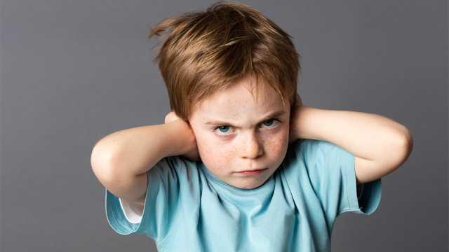 Παιδί και Ωτίτιδα: Μια από τις πλέον συνηθισμένες ασθένειες της παιδικής ηλικίας