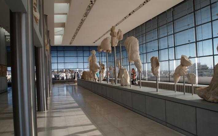 1.000 υπάλληλοι στο υπ. Πολιτισμού με Κοινωφελή Εργασία. Θα εργαστούν σε μουσεία και αρχαιολογικούς χώρους όλης της χώρας