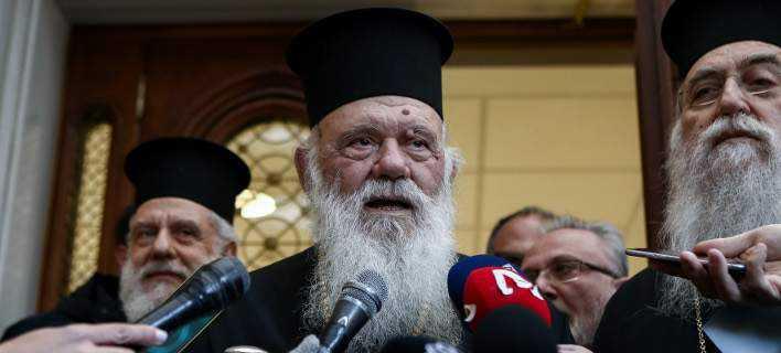 Διαρκής Ιερά Σύνοδος: Οχι στον όρο «Μακεδονία» -Ελεύθεροι οι ιερείς να πάνε στο συλλαλητήριο