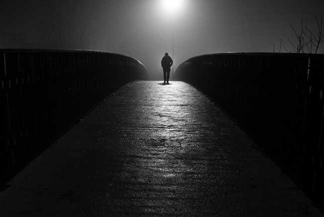 Πώς βλάπτει η μοναξιά την υγεία