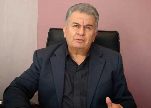 ΚΥΡΙΑΚΟΣ  ΜΗΤΣΟΤΑΚΗΣ  &  ΓΙΑΝΝΗΣ  ΒΡΟΥΤΣΗΣ    ΧΕΡΙ – ΧΕΡΙ …. Γράφει ο Μιχάλης Ραμπίδης