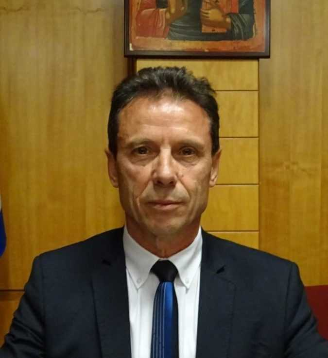 Ο Πρόεδρος του Περιφερειακού Συμβουλίου Φώτης Κεχαγιάς  για τη σημερινή συνεδρίαση του Π.Σ. στο Άργος Ορεστικό
