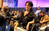 Η ΝΔ διέγραψε την Ε. Παπαγγέλη για τους «Βούλγαρους» οπαδούς του ΠΑΟΚ