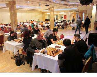 Πολύ καλή παρουσία από τους αθλητές των τριών σκακιστικών συλλόγων της Πτολεμαΐδας. 19o ΑΤΟΜΙΚΟ ΠΡΩΤΑΘΛΗΜΑ ΚΔ. ΜΑΚΕΔΟΝΙΑΣ 2018