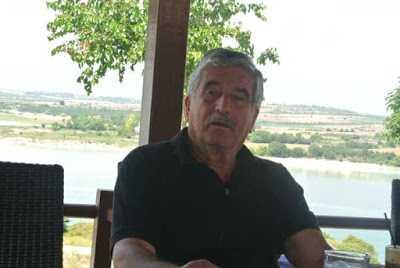 Σάκης Κοσματόπουλος: «Από ματωμένος μαχητής, νικητής και θριαμβευτής!»