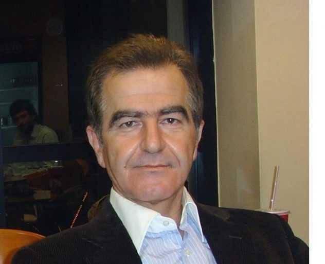 Έλληνας στρατηγός πρότεινε τρόπο άρσης των κυρώσεων κατά της Κριμαίας και της Ρωσίας