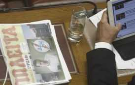 Με 151 «ναι» πέρασε το νομοσχέδιο για τις λιγνιτικές μονάδες της ΔΕΗ