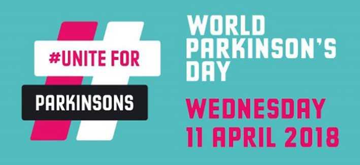 ΠΣΦ: Παγκόσμια Ημέρα για τη Νόσο Πάρκινσον (11 Απριλίου)